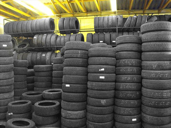 Good Used Car Tyres Secondhand Car Tyres